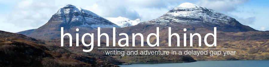 highland hind
